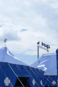 Circo. Atracción de Feria. SMA.
